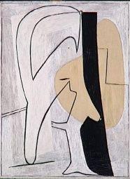 Picasso - Figure, 1927. Musée Picasso Paris