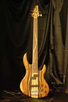 Combat Guitars, AYA 4-string Bass