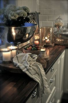VillaPaprika - Rivera Maison, Kitchen Vignettes, House By The Sea, Open Plan, Camilla, Cottage Style, Country Style, Dream Homes, Home Art