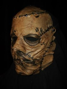 Hey, I found this really awesome Etsy listing at https://www.etsy.com/listing/163474962/dead-skin-mask
