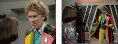6th Doctor - Small Details: Cat Brooch