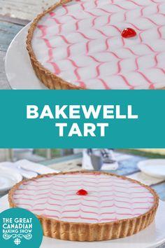 Star Baker, Coloured Icing, Bakewell Tart, Tart Shells, Tart Pan, Paper Cones, Baker Recipes, British Baking, Thing 1