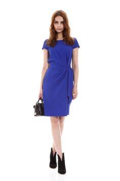 《DVF STUDIO》Imana Dress | ワンピース・ドレス | DIANE von FURSTENBERG | MIX.Tokyo