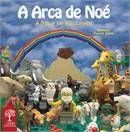 história de Noé e sua arca, cheia de animais de todas as espécies, tem sido adorada por crianças durante anos. E agora, pela primeira vez, a Arca de Noé é trazida à vida através dos bloquinhos de montar LEGO®.