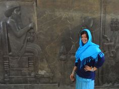 Photo by Yana - Iran la straniera