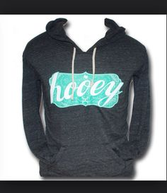 Does anyone know where I can get this hooey hoodie at?