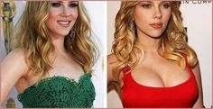 Do natural breast enlargement pills work? Read this and learn the truth about breast enhancement pills so you don't waste your on the wrong product. How To Get Curves, Silicone Implants, Enlargement Pills, Celebrity Plastic Surgery, Health Trends, Celebrity Look, Celebs, Celebrities, Scarlett Johansson