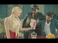 The Cataracs - Alcohol (Remix) ft. Sky Blu - http://music.chitte.rs/the-cataracs-alcohol-remix-ft-sky-blu/