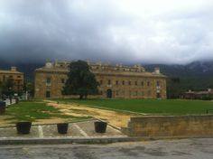 Sito Reale e Bosco di Ficuzza, Corleone, Sicilia