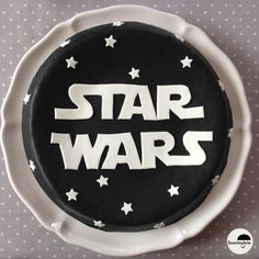 Gateau Star Wars Birthday, Star Wars Party, Anniversaire Star Wars, Happy Party, Star Wars Kids, Birthday Parties, Cakes, Sewing, Halloween