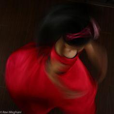 Little Ballerina by Ravi Meghani on 500px