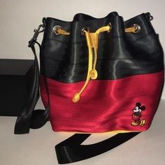 61bc6e8b00c9 harveys seatbelt Handbags - Disney Harveys Seatbelt Bag Mickey Parkhopper  Harvey Seatbelt Bags