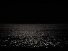 Image result for ocean at night dark