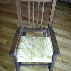 34 Best Recaning Images In 2013 Chair Repair Chair