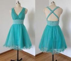 Popular simple Cross unique elegant casual for teens homecoming prom dress. The simple cross unique homecoming dresses are fully lined, 8 bones in the bodice, chest pad in the bust, lace up back or zi Homecoming Dresses Straps, Unique Homecoming Dresses, Prom Gowns, Party Dresses, Prom Dress, Graduation Dresses, Dresses Uk, Elegant Dresses, Wedding Dresses