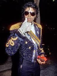 Michael Jackson was een creatieve denker.