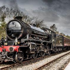 Transport Images, Locomotive, Glasgow, Transportation, British, Train, London, Park, Parks