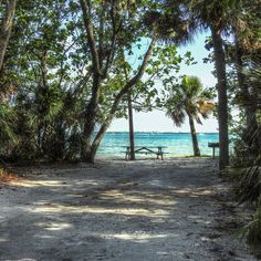Fort De Soto County Park, Tierra Verde - 10 Best Coastal Places to Camp in Florida - Coastal Living Best Places To Camp, Camping Places, Camping Spots, Camping World, Camping Life, Places To Go, Camping Ideas, Camping Jokes, Best Places In Florida