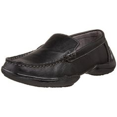 Kenneth Cole Reaction Driving Dime 2 Loafer (Toddler/Little Kid) Kenneth Cole REACTION. $54.95. leather. Rubber sole. Contrast stitching
