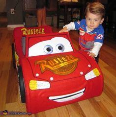 halloween monsters cars