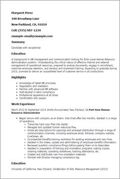 Effective Cover Letter Financial Analyst Cover Letter