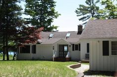 Cottage vacation rental in Glen Lake from VRBO.com! #vacation #rental #travel #vrbo
