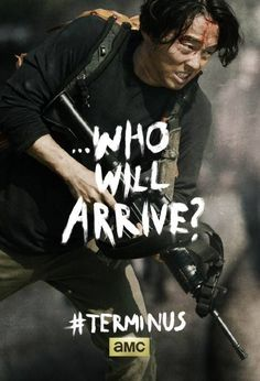 #Terminus Posters Released | The Walking Dead