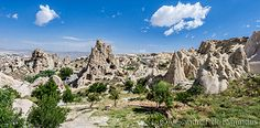 Cappadocia Goreme Open Air Museum