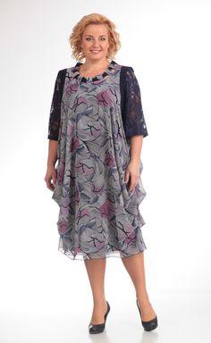 Платье Pretty арт. 435-9