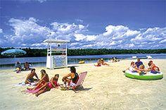 Timberline Lake Camping Resort- New Gretna, NJ- Passport America Campgrounds