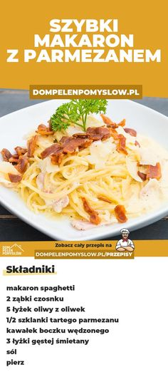 Yummy Food, Tasty, Recipies, Spaghetti, Lunch Box, Food And Drink, Chicken, Dinner, Cooking