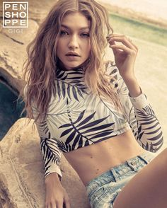 Gigi Hadid Daily @michaelsusanno @emmammerrick @emmasusanno  #TwinFlamesTravelingtheUniverseTogeherMARRIEDforETERNITYwiththeir6CHILDREN  #GigiHadid #SupermodelsofToday