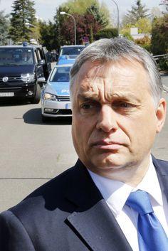 Warum der Kaffeeklatsch von Kohl und Orban Europa nicht hilft