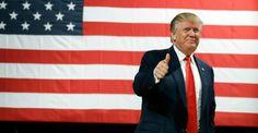 TRUMP RALLY ~ LAS VEGAS, NV 89109 ~ SAT JUN 18TH ~ CLICK PHOTO TO WATCH  Mystère Theater at Treasure Island 3300 S Las Vegas Blvd Starts at 11:00 AM (PST) Doors open at 9:00 AM  TICKETS➜ http://www.donaldjtrump.com/schedule/register/las-vegas-nv2/  #Trump 🚂 #Trump2017 #MakeAmericaGreatAgain #SanJoseFails #BritainFirst  #Putin