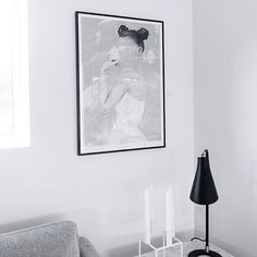 See Through, Anna Bülow Scandinavian Home, Oversized Mirror, Anna, Furniture, Home Decor, Homemade Home Decor, Home Furnishings, Decoration Home, Arredamento
