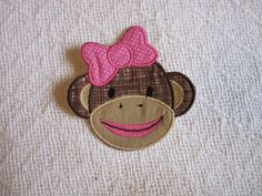 Do it yourself sock Monkey craft idea