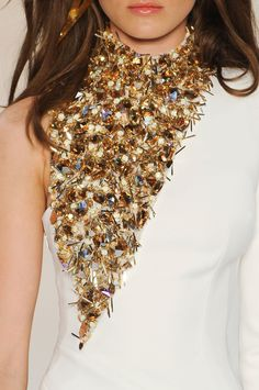 Alexandre Vauthier couture Fall 2012