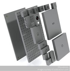 Has the Idea of a Modular Telephone appealed to you? The primary rumblings of a modular smartphone positive made waves with its first critical thought… Futuristic Phones, Batterie Lipo, Module Design, Gnu Linux, 3d Printing Industry, Technology Gadgets, Technology Updates, Mobile Technology, Technology Design