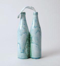 Emotional bottles-Twins