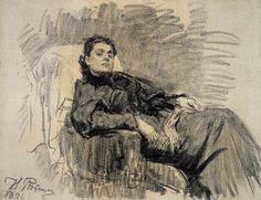 Iija Repin 1844~1930 - Cerca con Google