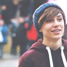 can someone talk to me i mean george shelley