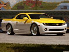 Chevrolet El Camino by degraafm