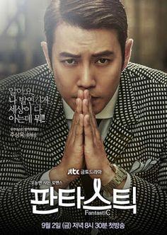 Pemeran Drama Fantastic