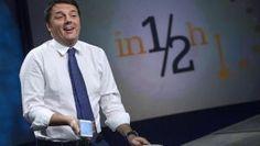 """I partiti di Renzi e Berlusconi """"friggono"""" mentre l'Italia è nella merda"""