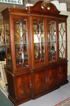 antique hutch for sale 37 best Antiques images on Pinterest   Antique sewing machines  antique hutch for sale