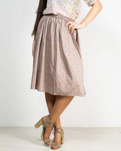 Waist Skirt, Midi Skirt, High Waisted Skirt, City Break, Casual, Skirts, Fashion, Moda, Skirt