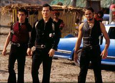 romeo and juliet tybalt and mercutio fight scene 1996