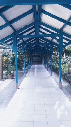 #blue #hospital #green #vscocam #amateur