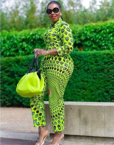 ankara fashion dress