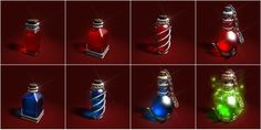 potions   Alchemy - The Runes of Magic Wiki - Classes, quests, equipment, and ...